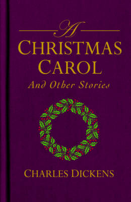A Christmas Carol and Other Stories (Paperback)