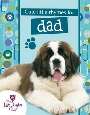 Pet Poets Club - Dad (Paperback)