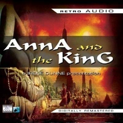 Anna and the King (CD-Audio)