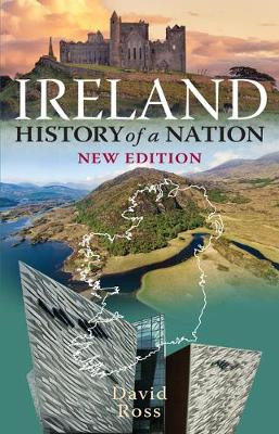 Ireland History of a Nation (Paperback)