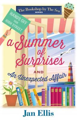 Summer of Surprises and An Unexpected Affair (Paperback)