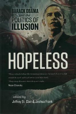 Hopeless (Paperback)