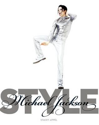 Michael Jackson Style (Paperback)