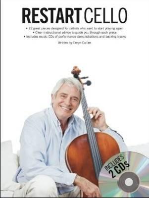 Restart Cello (Paperback)