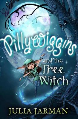 Pillywiggins and the Tree Witch (Paperback)