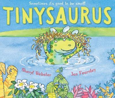 Tinysaurus (Paperback)
