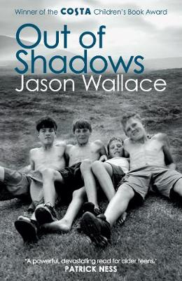 Out of Shadows (Paperback)