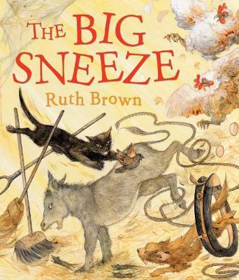 The Big Sneeze (Paperback)