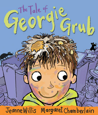 The Tale of Georgie Grub (Paperback)
