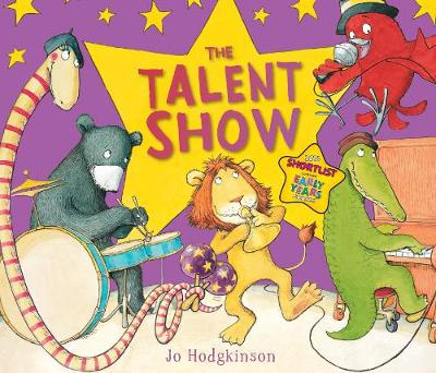 The Talent Show (Paperback)