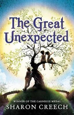 The Great Unexpected (Hardback)