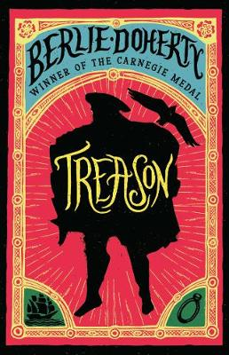 Treason (Paperback)