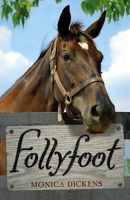 Follyfoot (Paperback)
