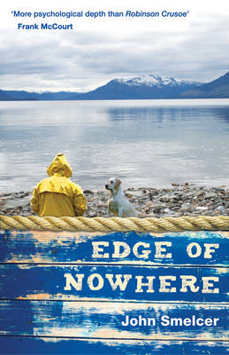 Edge of Nowhere (Paperback)
