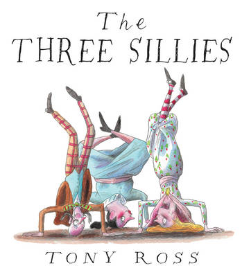 The Three Sillies (Paperback)