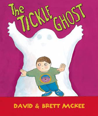 The Tickle Ghost (Hardback)