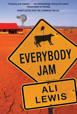Everybody Jam (Paperback)