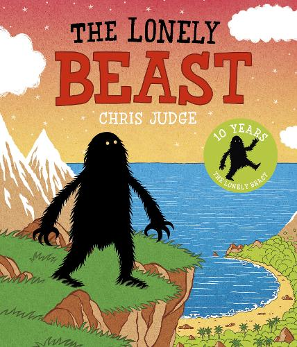 The Lonely Beast: 10th Anniversary Edition - The Beast (Paperback)
