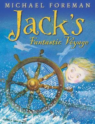 Jack's Fantastic Voyage (Paperback)