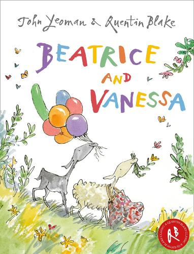 Beatrice and Vanessa (Paperback)