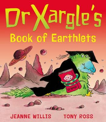 Dr Xargle's Book of Earthlets - Dr Xargle (Paperback)