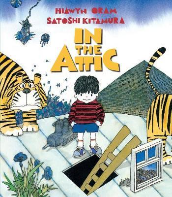 In The Attic (Paperback)