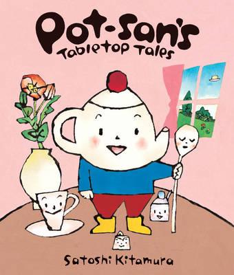 Pot-san's Tabletop Tales (Hardback)