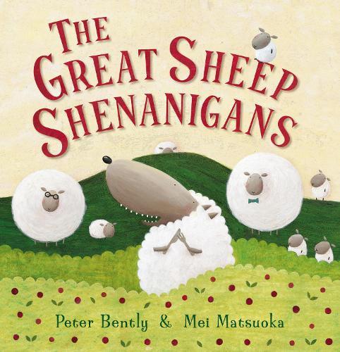 The Great Sheep Shenanigans (Paperback)