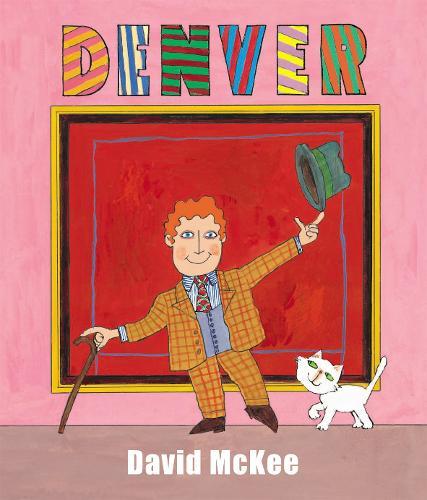 Denver (Paperback)