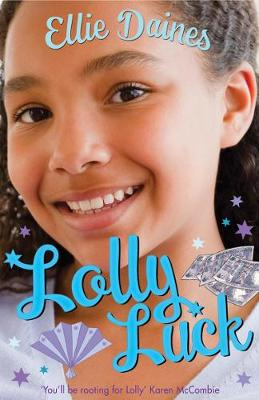 Lolly Luck (Paperback)