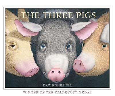 The Three Pigs (Paperback)