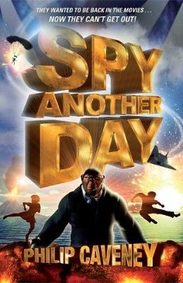 Spy Another Day (Paperback)