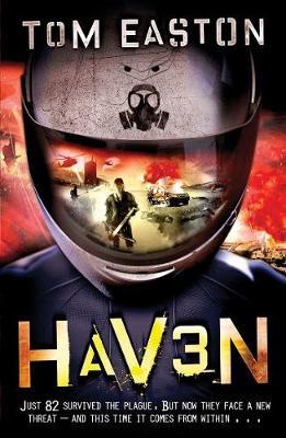 Hav3n (Paperback)