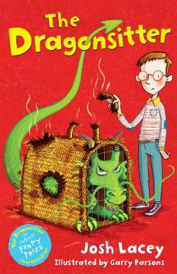 The Dragonsitter - The Dragonsitter series (Paperback)