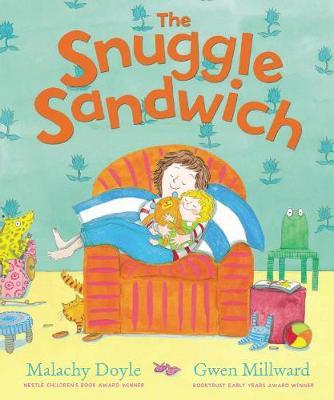 The Snuggle Sandwich (Paperback)