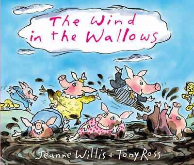 The Wind In The Wallows (Paperback)