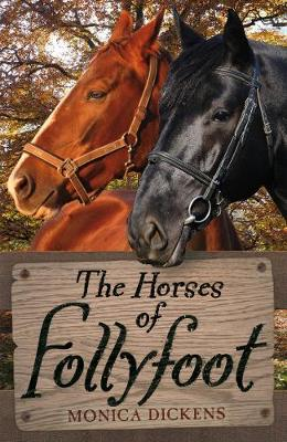 The Horses of Follyfoot (Paperback)