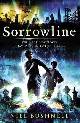 Sorrowline - The Timesmith Chronicles (Paperback)