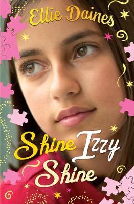 Shine, Izzy, Shine (Paperback)