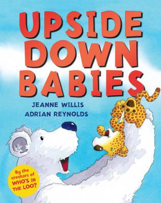 Upside Down Babies (Hardback)