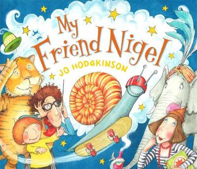 My Friend Nigel (Paperback)