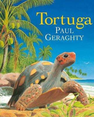 Tortuga (Paperback)