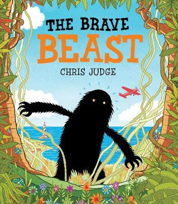The Brave Beast - The Beast (Paperback)