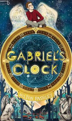 Gabriel's Clock (Hardback)