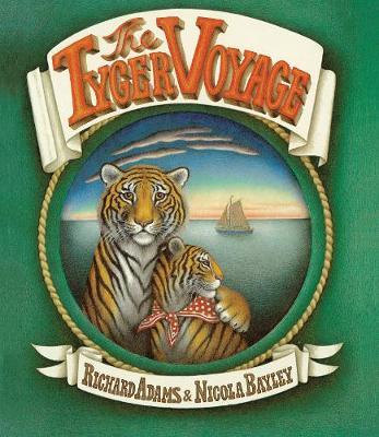 The Tyger Voyage (Paperback)