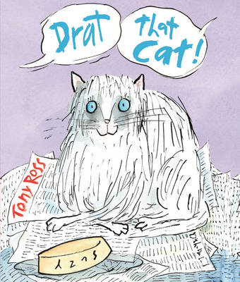 Drat that Cat! (Hardback)