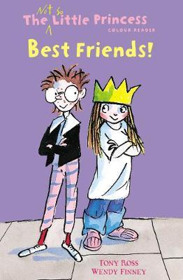 Best Friends! - The Not So Little Princess (Paperback)