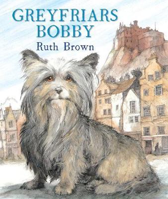 Greyfriars Bobby (Paperback)