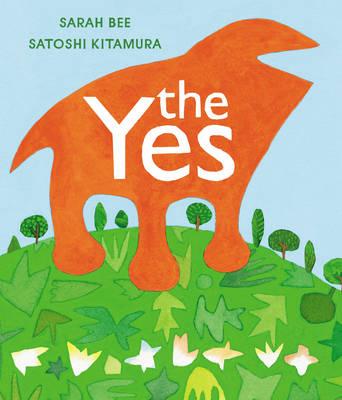 The Yes (Hardback)