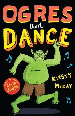 Ogres Don't Dance - Ogden the Ogre (Paperback)
